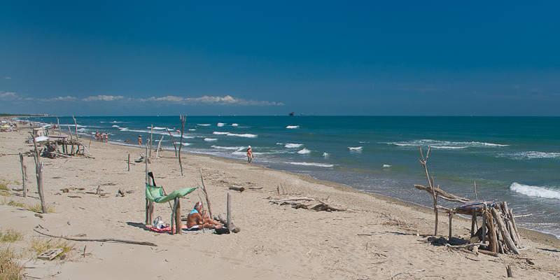 spiaggia gay ravenna
